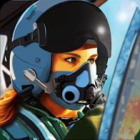 Ace Fighter: Modern Air Combat Jet Warplanes