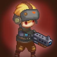 Mystic Gunner