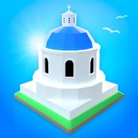 Santorini: Pocket Game