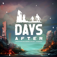 Days After: Zombie Games
