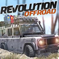 Revolution Offroad: Spin Simulation