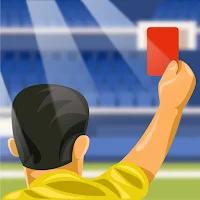 Football Referee Simulator