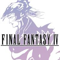 FINAL FANTASY IV Remastered