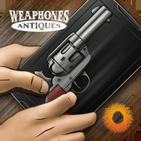 Weaphones Antiques Gun Sim