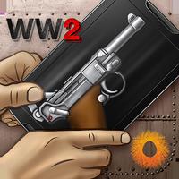 Weaphones WW2: Firearms Sim