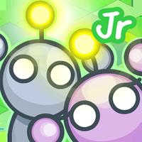 Lightbot Jr