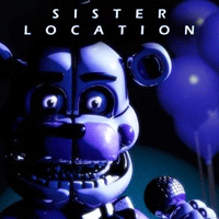 Five Nights at Freddy's:Sister Location