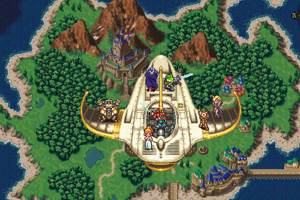 Download chrono trigger usa patch system