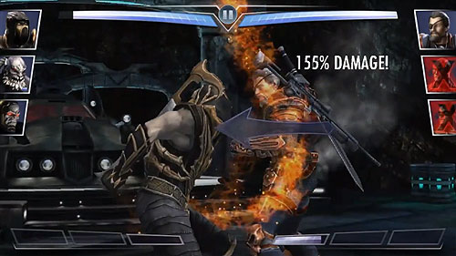 Injustice Gods Among Us Apk Mod Obb 3 3 1 Download Free For Android