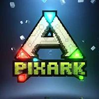 Minecraft - PixARK Mode