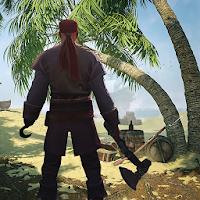 Last Pirate: Survival Island