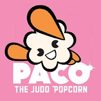 Paco the Judo Popcorn