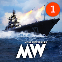 MODERN WARSHIPS: Sea Battle