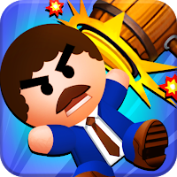 Beat the Boss 5: Free Weapons