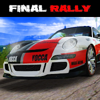 Final Rally: Extreme Car