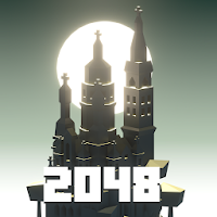 Age of 2048: World City Merge Games