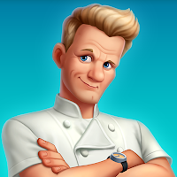 Gordon Ramsay: Chef Blast