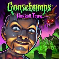 Goosebumps HorrorTown - The Scariest Monster City