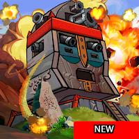 Tower Defense Games - GOLDEN LEGEND