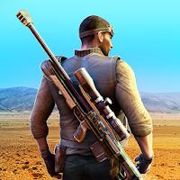 Best Sniper Legacy: Dino Hunt