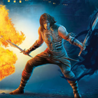 Prince of Persia Shadow&Flame HD