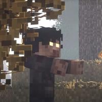 Minecraft: Zombie Apocalypse - 100 Days Later