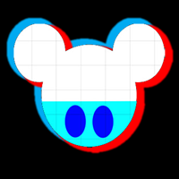 Minecraft - Horror Disney