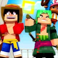 Minecraft - One Piece