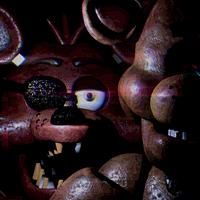 Creepy Nights at Freddy's (CNaf)