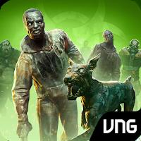 DEAD WARFARE: Zombie Survival