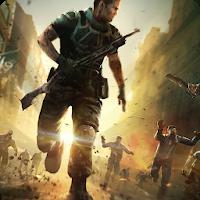 DEAD TARGET: FPS Zombie