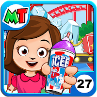 My Town : ICEE Amusement Park