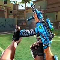MaskGun - Multiplayer FPS
