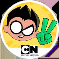 Teen Titans GO Figure!
