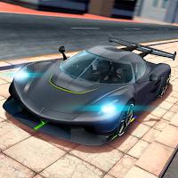 Extreme Car Driving Simulat
