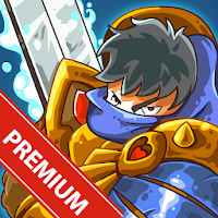 Defender Battle: Hero Kingdom Wars