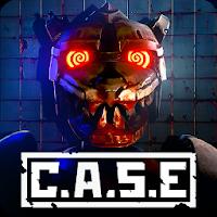 CASE: Animatronics - Horror game