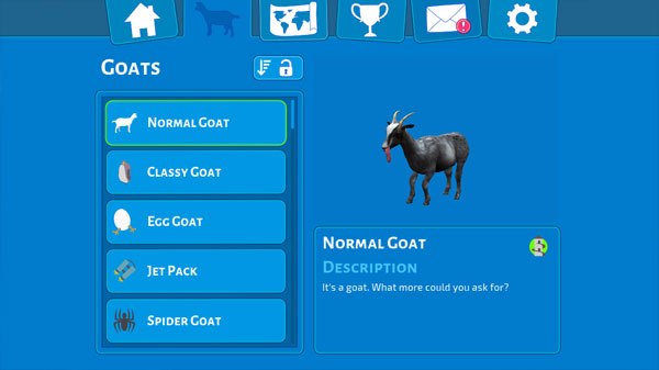 Goat Simulator APK + OBB + Mod 1.4.18