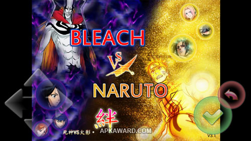 Bleach Vs Naruto Apk 6 0 0 2 Download Free For Android