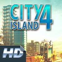 City Island 4 - Simulation Town: Expand the Skyline