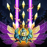 Atlantis Invaders: Submarine Space Shooter
