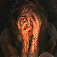 Amnesia: Rebirth - Sclerosis: The Dark Descent