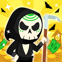Idle Death Tycoon: Clicker Games