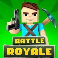 Mad GunZ - Battle Royale