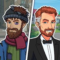 Hobo Life: Business Simulator & Money Clicker Game