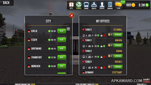 Bus Simulator Ultimate Apk Mod Obb 1 4 9 Download Free For Android