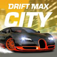 Drift Max City - Car Racing in City