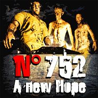 N°752 A New Hope-Horror in the prison