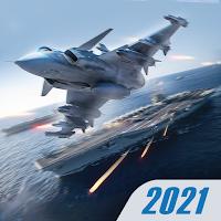 Modern Warplanes: Sky fighters