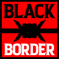 Black Border: Papers Game